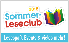 Sommer-Leseclub 2018