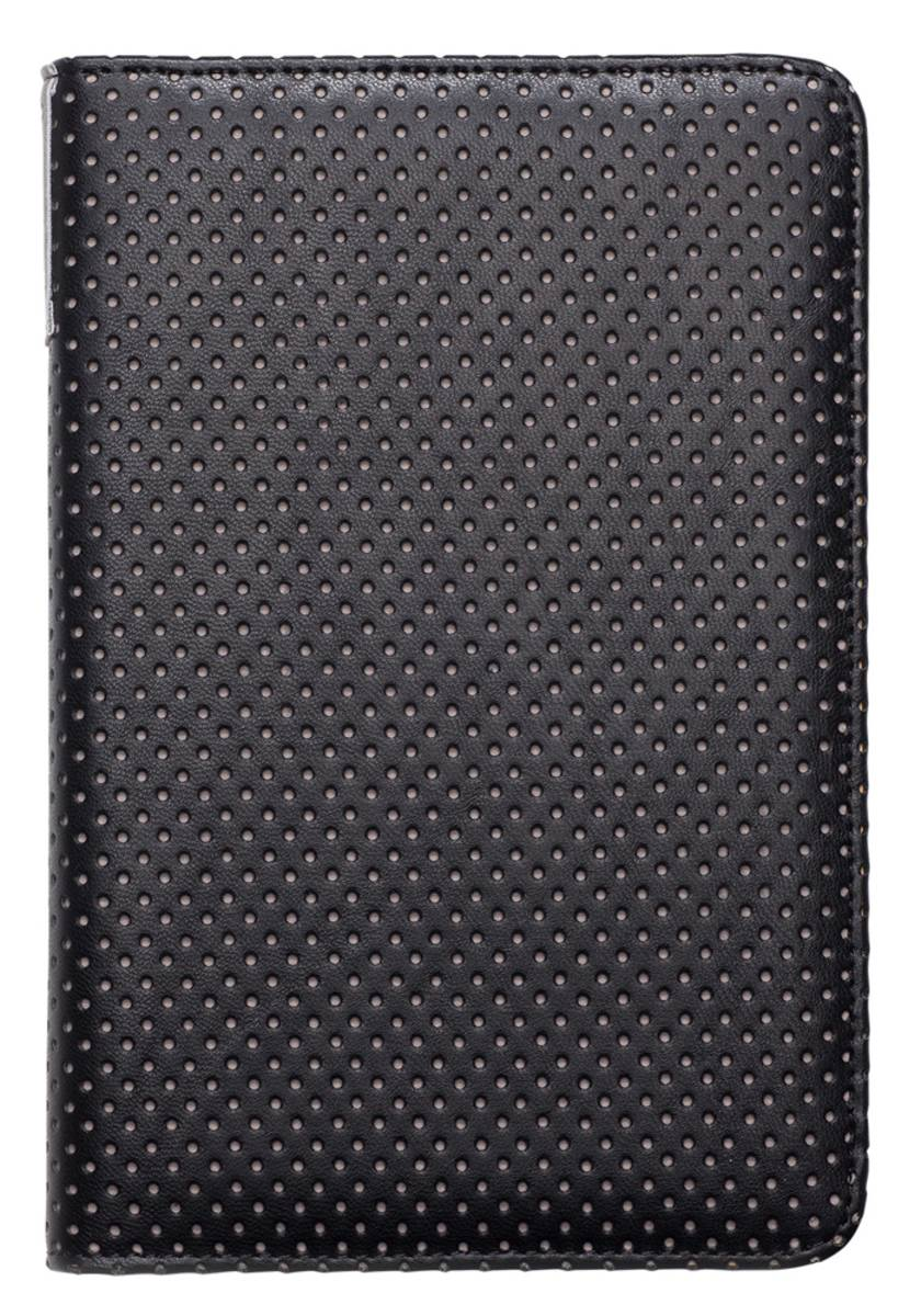 Cover Pocketbook Cover Dots - Lux 3 - black/grey