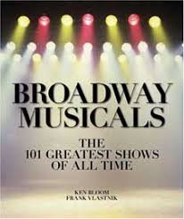 Cover Broadway Musicals