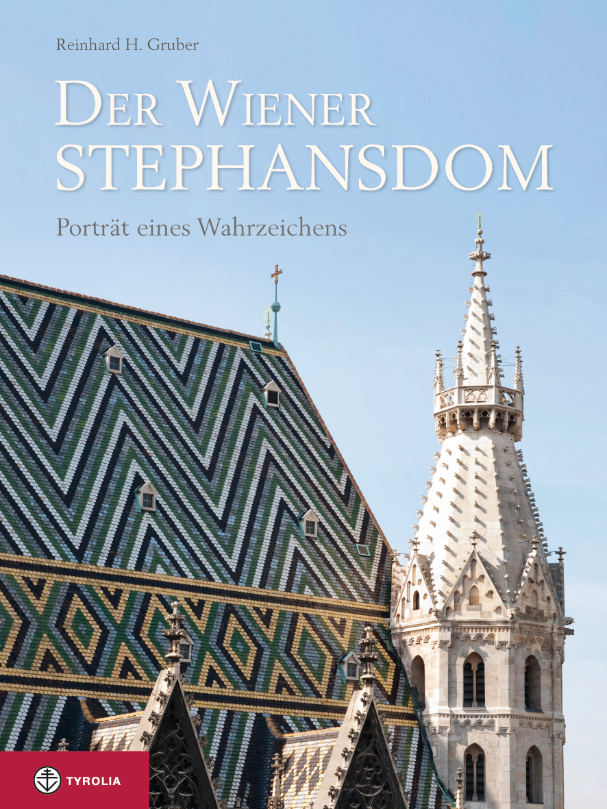 Cover Der Wiener Stephansdom