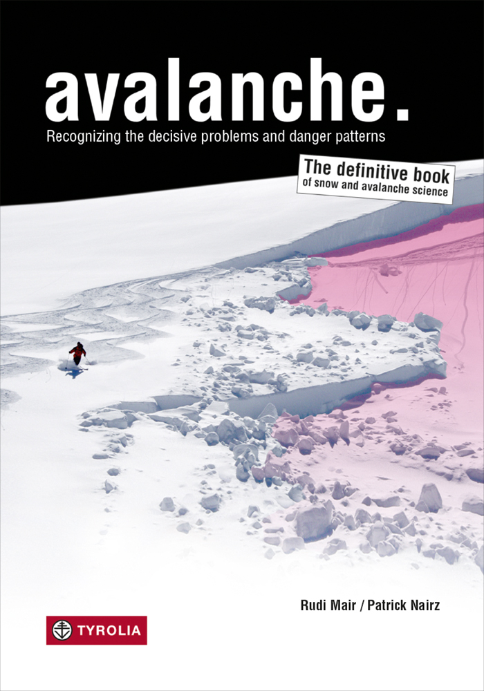 Cover Avalanche.