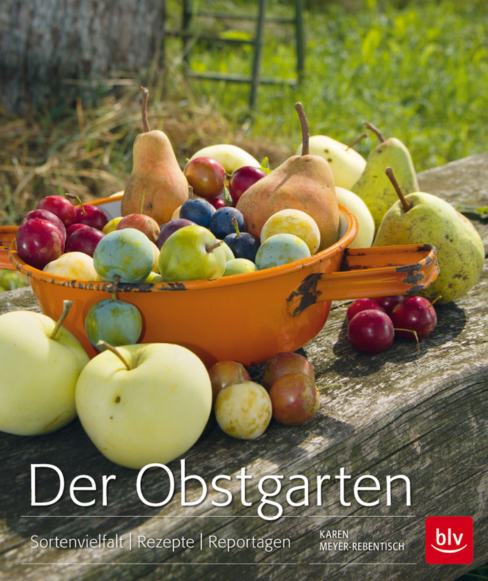 Cover Obstgarten