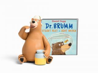 Tonies Dr. Brumm