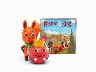 Tonies - Kosmo & Klax