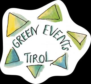 Logo Green Events