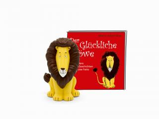 Der glückliche Löwe und andere Löwen-Geschichten.