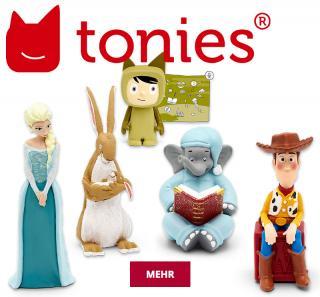 Tonies - Geschenkideen & mehr