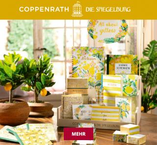 Coppenrath - All about yellow