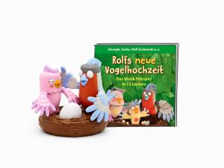 Tonies: Rolfs neue Vogelhochzeit von Rolf Zuckowski
