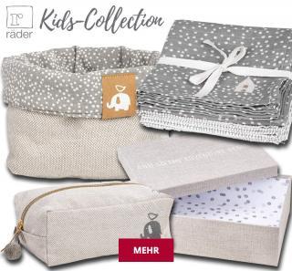 Räder Kids Collection