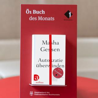 Ö1 Buch des Monats August 2020