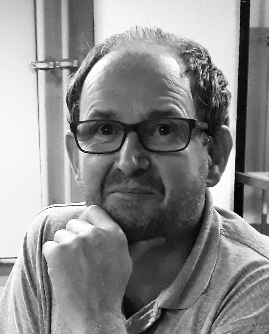 Helmut Leitgeb