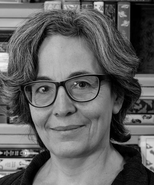 Regina Stolze-Witting