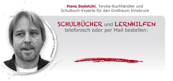 Kontakt Schulbuch Tyrolia