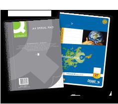 Hefte, Blöcke und Papierwaren bei Tyrolia online bestellen