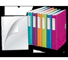 Ringbücher, Ordner und Klarsichthüllen bei Tyrolia online bestellen