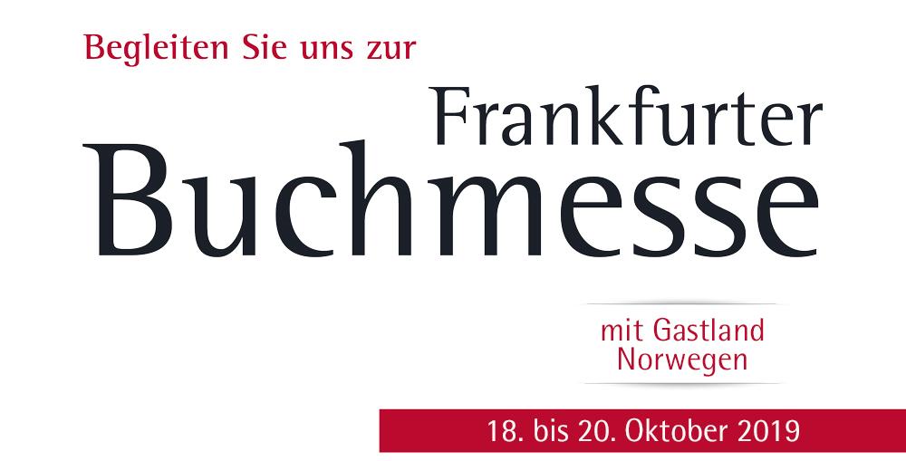 Erlesene Reise nach Frankfurt